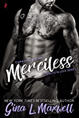 Merciless (Playboys in Love Book 3) Kindle Edition