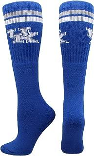 University of Kentucky Wildcats Throwback Tube Socks