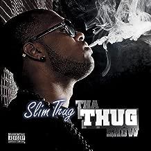 slim thug caddy music