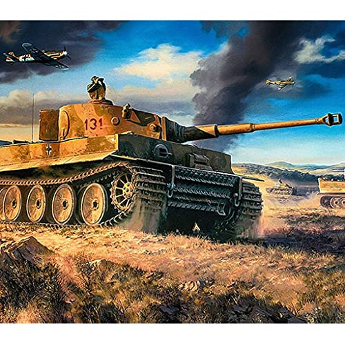 Tanks : World War II