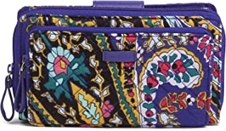 Iconic Deluxe All Together Crossbody, Signature Cotton