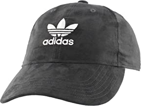 adidas Womens Relaxed Plus Strapback Cap