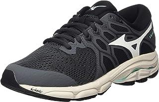 Mizuno Wave Equate 4, Zapatillas para Correr de Carretera Mujer