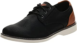 SKECHERS Parton, Men's Oxford Shoes