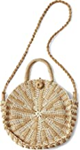 Billabong Keep it Simple Round Tote