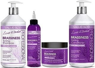 Best brassiness hair oil Reviews