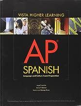 AP Spanish Language and Culture Exam Preparation Student Edition