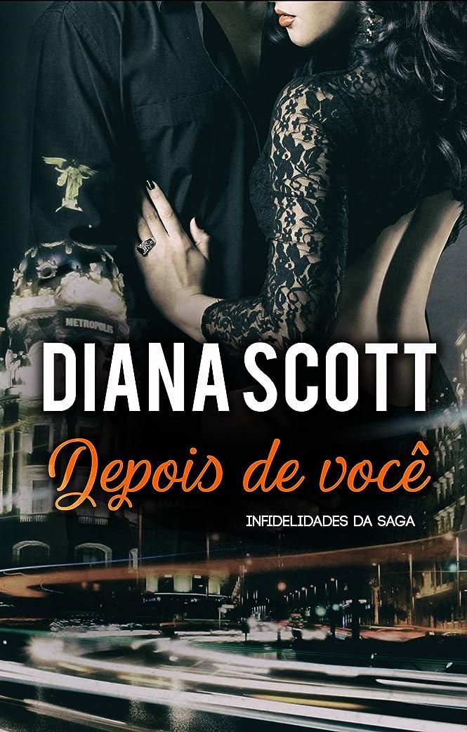 通路キャップ独創的Depois de você (Portuguese Edition)