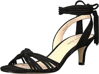 Pelle Moda Women's Benni-SU, Black,