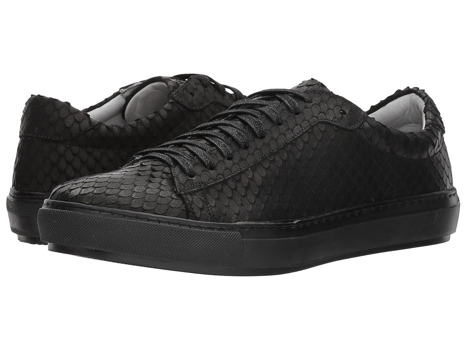 Gold & Gravy HenryAtmospheric grades have affordable shoes