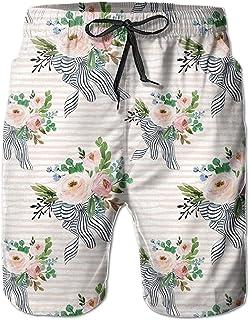 Hermoso diseño Deportivo para Hombres, Verano, Surf, Secado rápido, bañadores, Pantalones Cortos, Pantalones de Playa con ...