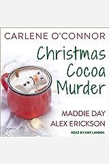 Christmas Cocoa Murder Audible Audiobook