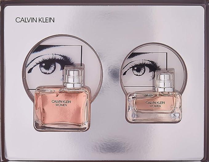 CALVIN KLEIN Woman EDP, 940 g : Amazon.co.uk: Beauty