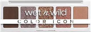 Wet n Wild Color Icon 5-Pan Makeup Palette, Camo-flaunt, 0.21 Ounce