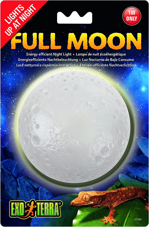 Exo Terra Full Moon Light