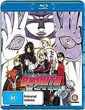 Boruto: Naruto The Movie (Blu-ray)