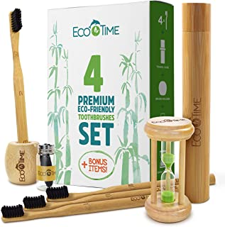 Best eco friendly toothbrush cover Reviews