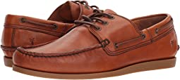 Frye Briggs Boat Shoe