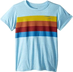 The 1976 Short Sleeve Tee (Infant/Toddler/Little Kids/Big Kids)