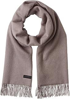 (ヒューゴ)HUGOロゴ ウールスカーフ メンズ