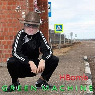 Green Machine [Explicit]