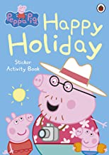 Best peppa pig happy holiday sticker activity book Reviews