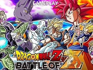 Clip: Dragon Ball Z Battle Of Z Gameplay