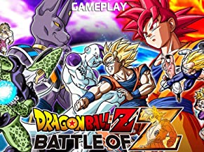 Clip: Dragon Ball Z Battle Of Z Gameplay