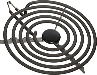 whirlpool electric stove top replacement