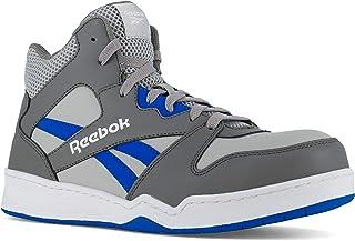 Reebok Work Men's BB4500 Safety Toe High Top Work Sneaker
