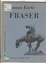 James Earle Fraser (The American Sculptors Series)