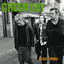 green day warning mp3