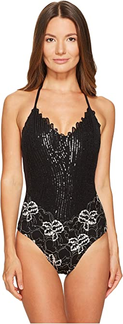 La Perla Magic One-Piece