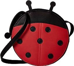 Ladybug Crossbody