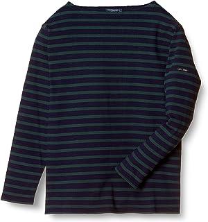 [セントジェームス] Tシャツ 2501無地