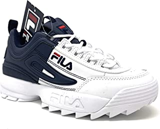 Fila Women's Disruptor II Premium Fade 5FM00541 125: Amazon