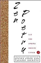 Zen Poetry: Let the Spring Breeze Enter