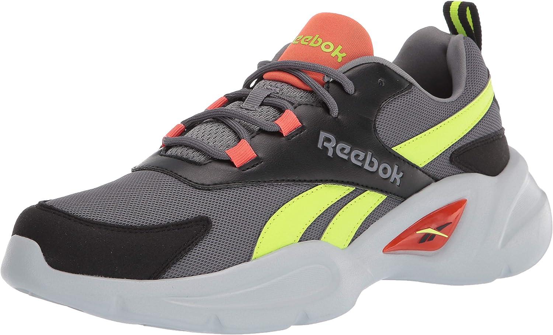 Spring new work Virginia Beach Mall Reebok Unisex-Adult Royal Ec 4 Ride Sneaker