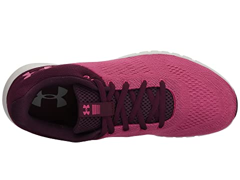 Sale Pre Order Clearance Amazing Price Under Armour UA Micro G Pursuit Merlot/Elemental/Tropic Pink Clearance Order Outlet New Arrival Cheap Price Store 9yuMD