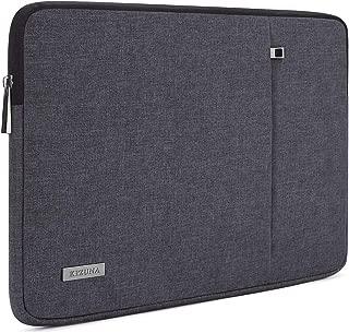"KIZUNA 12.5-13 インチ ノートPC ケース パソコンカバー 衝撃吸収 撥水 Laptop Sleeve ラップトップ スリーブ/13"" MacBook Pro Retina/13.5"" Surface Laptop 2/13.9"" HUAWEI MateBook X Pro/Lenovo Yoga 730/ThinkPad X380 Yoga/Dell Latitude 7390"