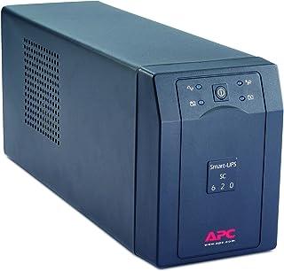 APC SC620I UPS Black 26.2cm