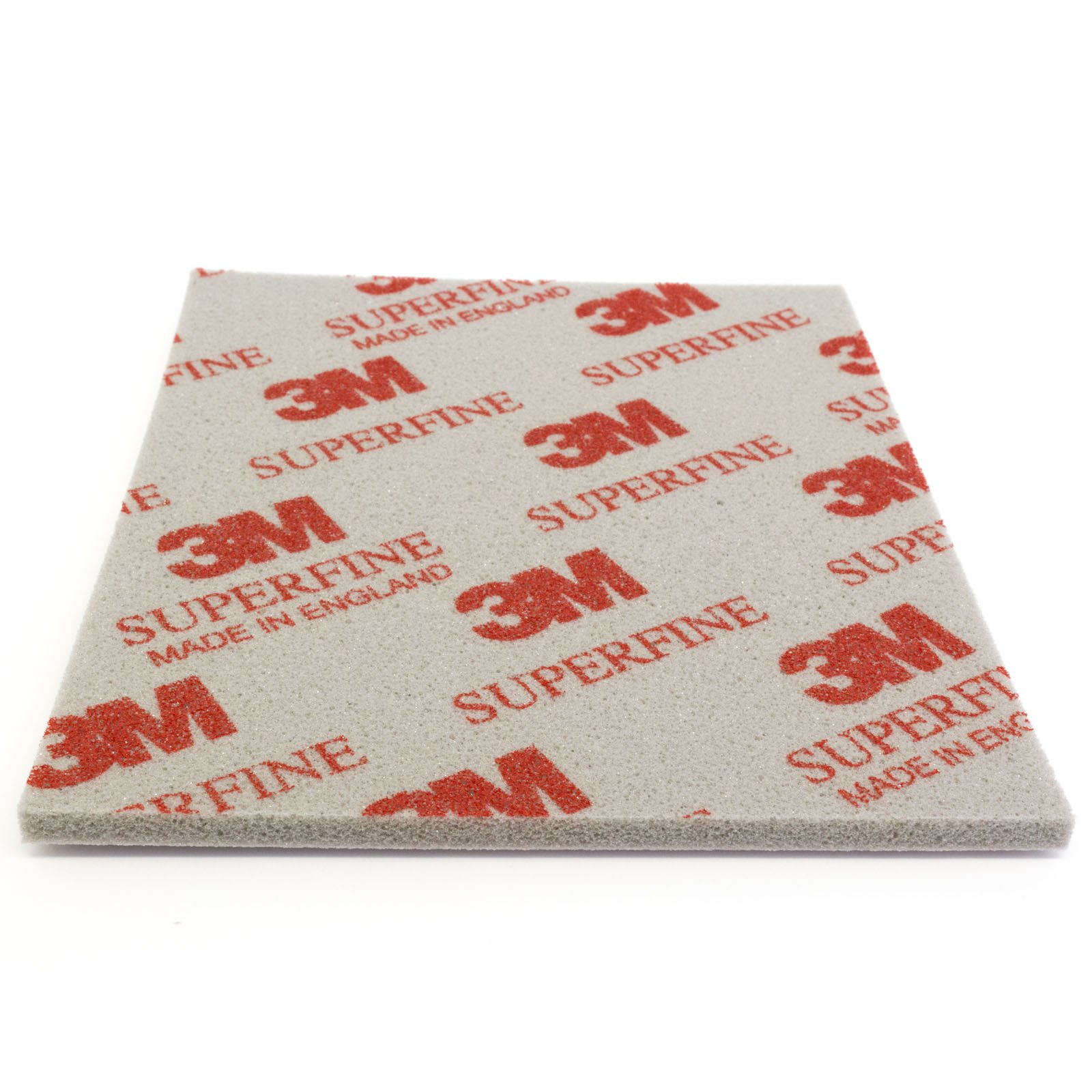 3M Esponjas de lija 4 unidades fina, superfina, ultrafina, microfina