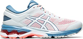 ASICS Women's Polar Shade/White Running Shoes-5 UK (38 EU) (7 US) (1012A457)