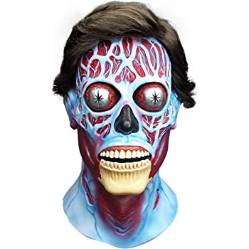 Officially Licensed They Live Mask
