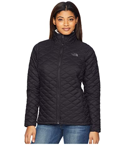 The North Face ThermoBalltm Jacket (TNF Black Matte (Prior Season)) Women