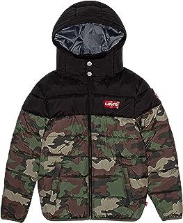 Big Boys' Puffer Jacket