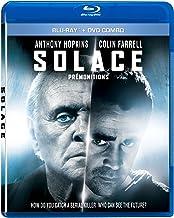 Solace [Bluray + DVD] [Blu-ray] (Bilingual)