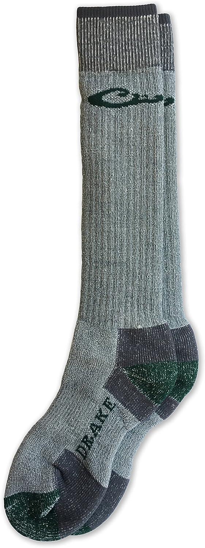 80/% MERINO Knee High Length Warm Woollen 6-8-11 Mens Long Wool Socks VITSOCKS