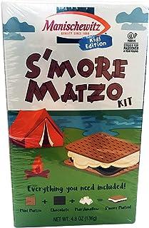 Amazon com: Manischewitz - Matzo / Crackers: Grocery & Gourmet Food