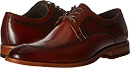 Dwight Moc Toe Oxford